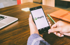 SET UP YOUR SHOPIFY STORE – ADD PAYMENT METHOD
