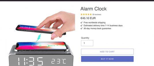 Sales Countdown Timer Bar shopify app