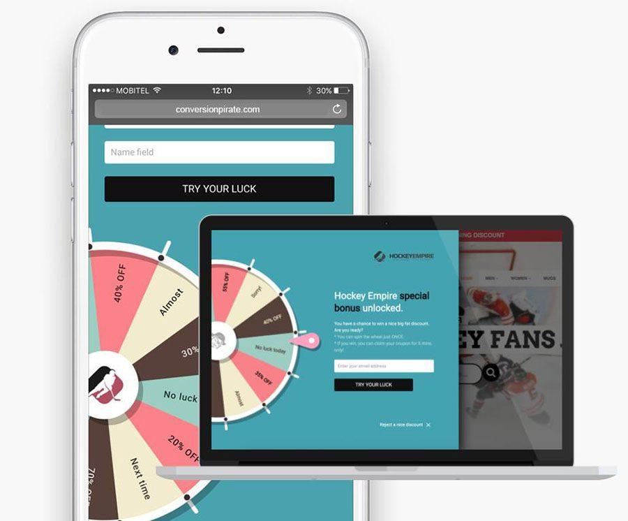 Wheelio-shopify-app