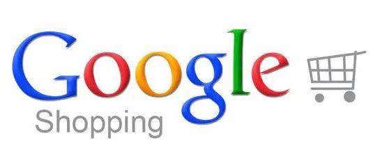 google shopping shopify app