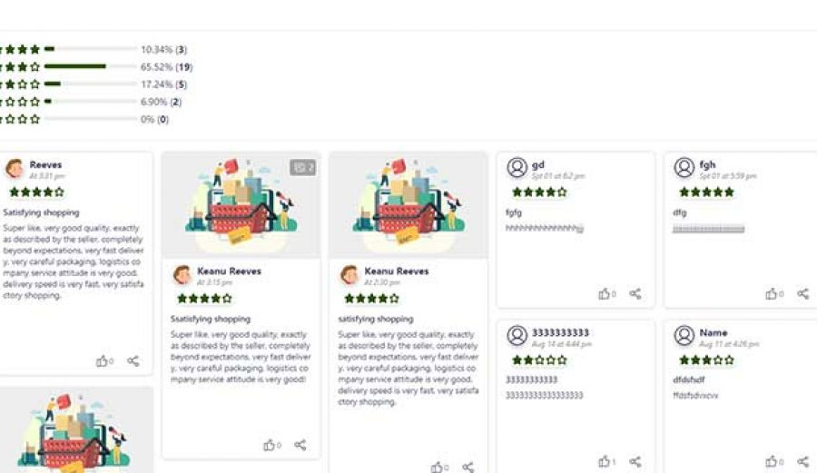 wooview review shopify app